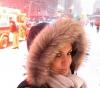 Kinga Rusin w Nowym Jorku