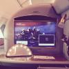 Edyta Górniak leciała ekskluzywnymi liniami Emirates