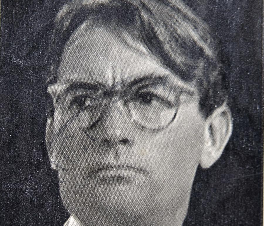 Gregory Peck jako Atticus Finch