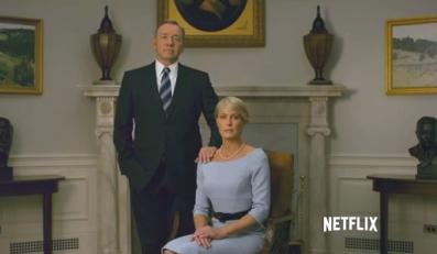"""House of Cards 3"""