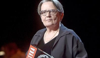 Agnieszka Holland o polskich szansach oscarowych: 50 na 50