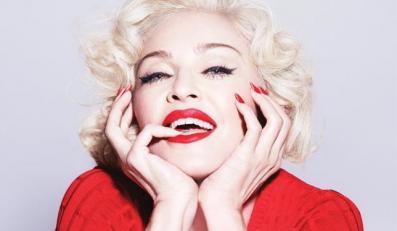 Madonna niepotrzebnie ściga się z młodszymi