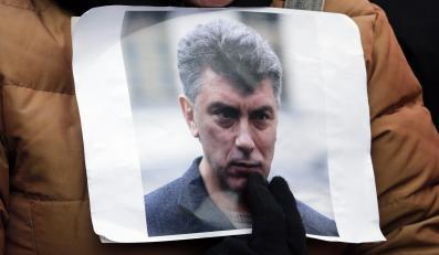 Borus Niemcow zastrzelony. 50 tys. ludzi wyszło na ulice Moskwy