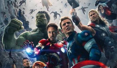 Avengersi w pełnym składzie i na nowych plakatach