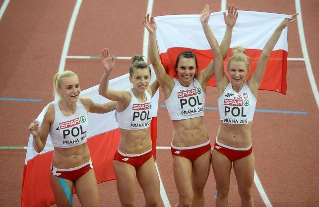 Piękne Polki w Pradze spisały się na medal!