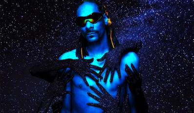 "Snoop Dogg w klipie do ""Peaches N Cream"""