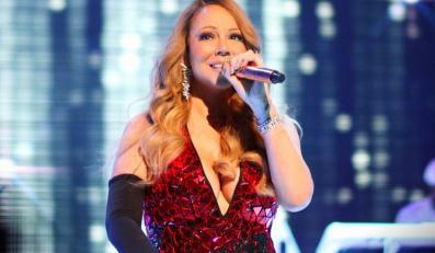 Mariah Carey kręci świąteczny film