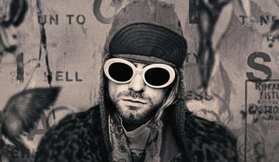"""""""Kurt Cobain: Montage of Heck"""" w kinach w 72 krajach"""