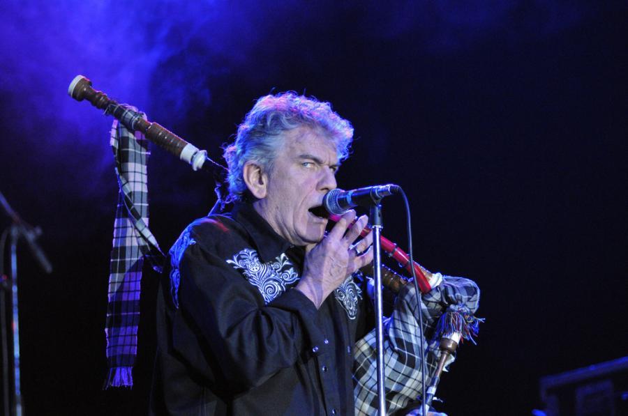 Nazareth wystąpi na Thanks Jimi Festival