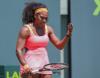 Serena Williams pokazała swoje bicepsy