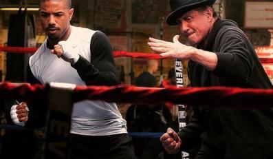 Sylvester Stallone nie wie, czy Michael B. Jordan jest wyjątkowy