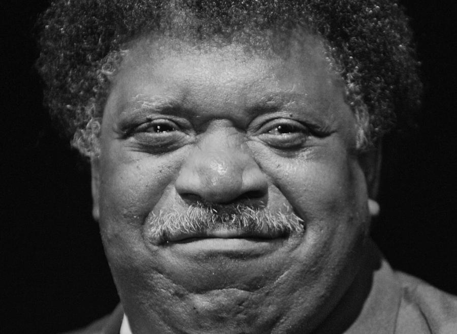 Legenda soulu Percy Sledge (1941 – 2015)