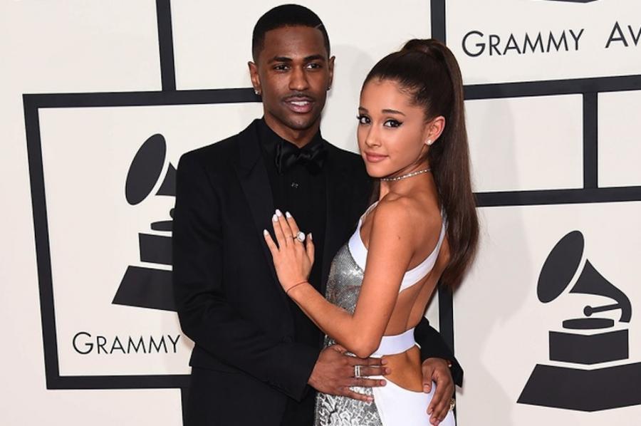 Ariana Grande rozstała się z Big Seanem
