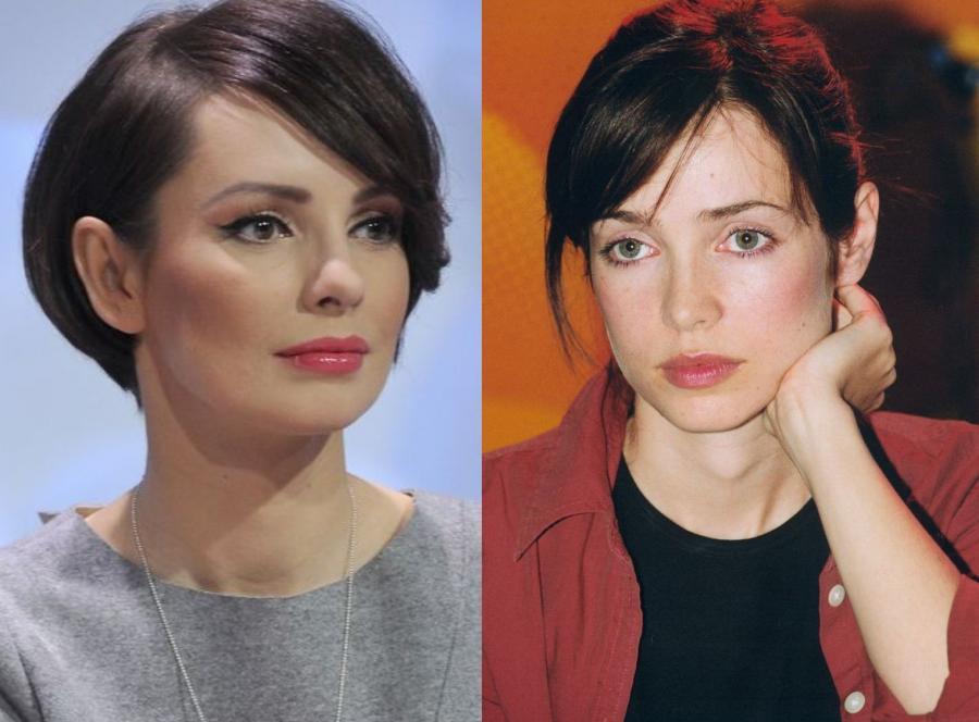 Dorota Gardias, Karolina Rosińska