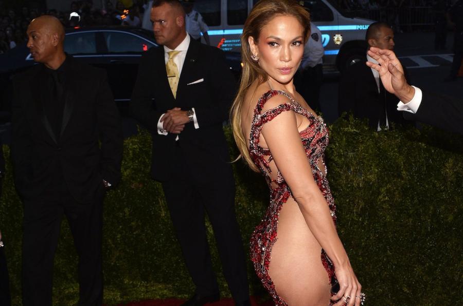 Jennifer Lopez zaśpiewała z Jasonem Derulo