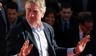 Robert De Niro po prostu najlepszy