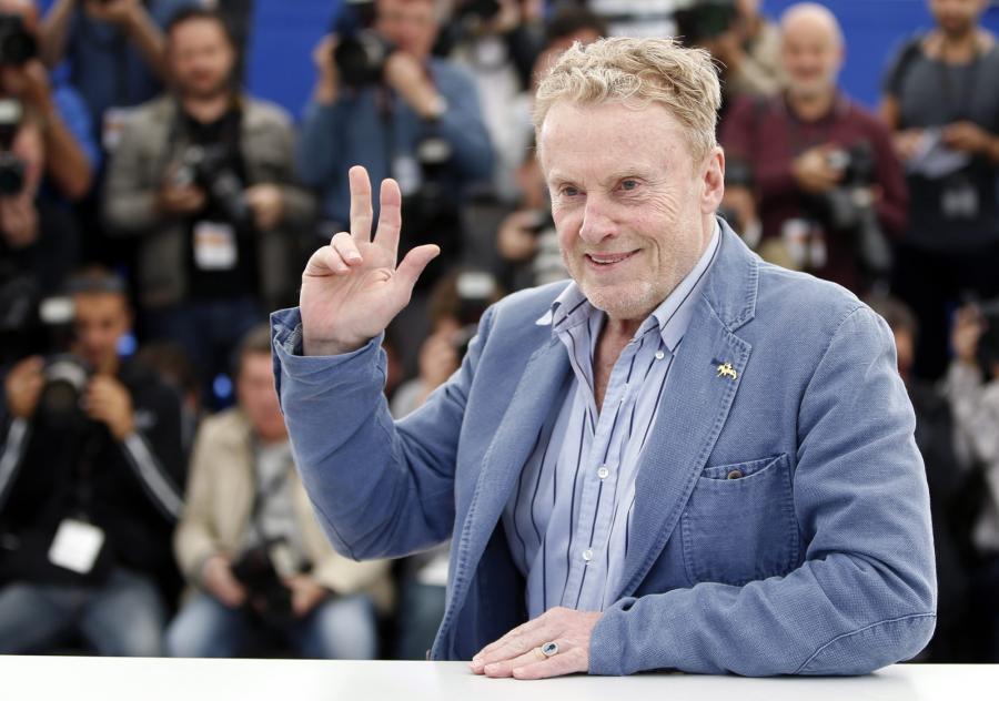 Daniel Olbrychski ocenia filmy w Cannes