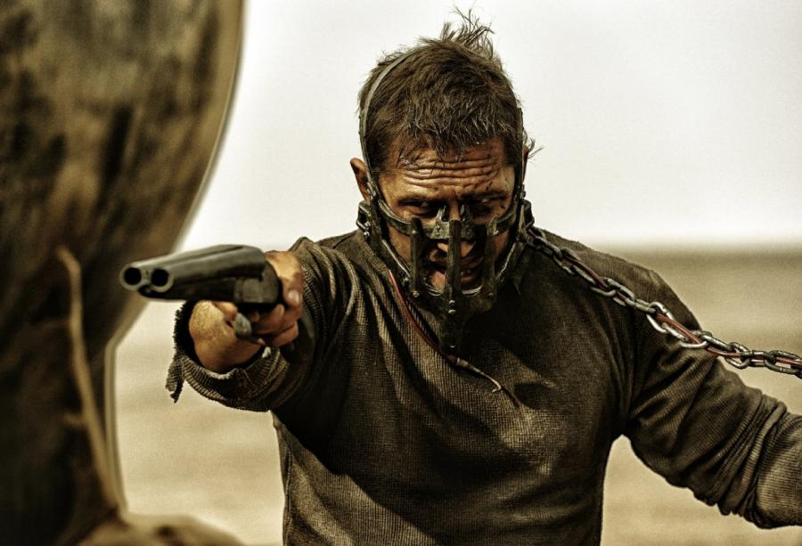 Mad Max jeszcze dwa razy na ekranie