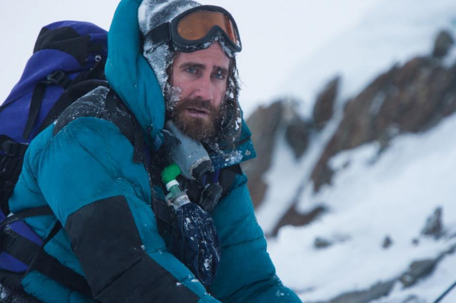 Jake Gyllenhaal: Ten projekt był dla mnie obietnicą przeżycia przygody
