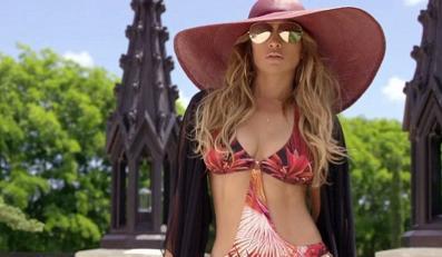 Małe wielkie gwiazdy: Jennifer Lopez