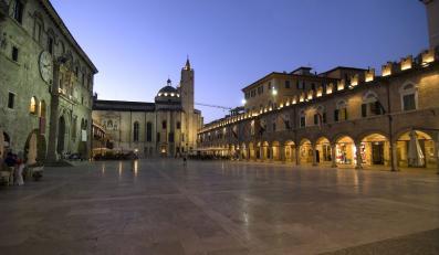 Ascoli Piceno, Włochy