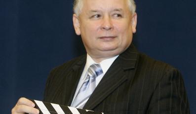 Teraz można oglądać Jarosława Kaczyńskiego on-line