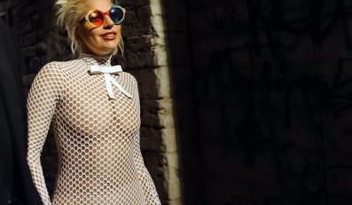 Lady GaGa chce śpiewać disco