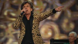 1 The Rolling Stones – 1,84 miliarda dolarów