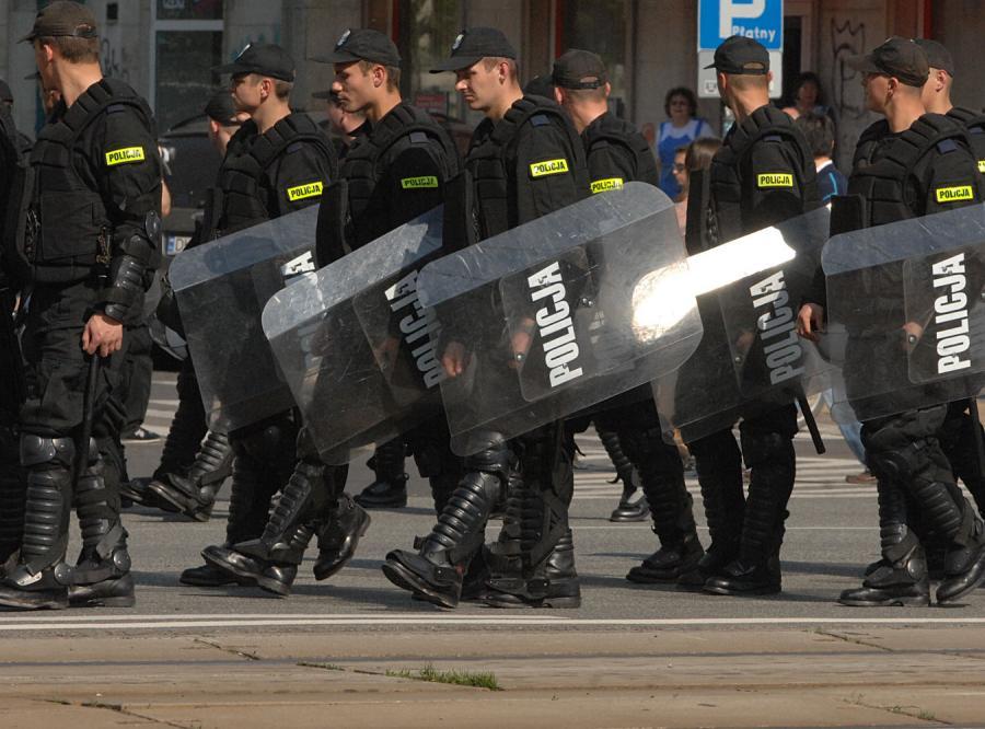 Policjanci: Będziemy strajkować!