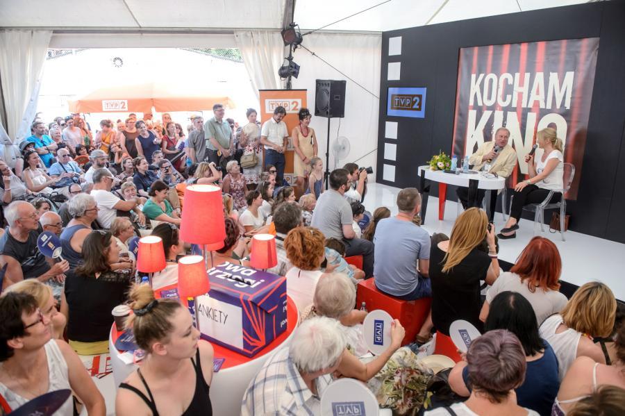 Festiwal Filmu i Sztuki Dwa Brzegi 2015