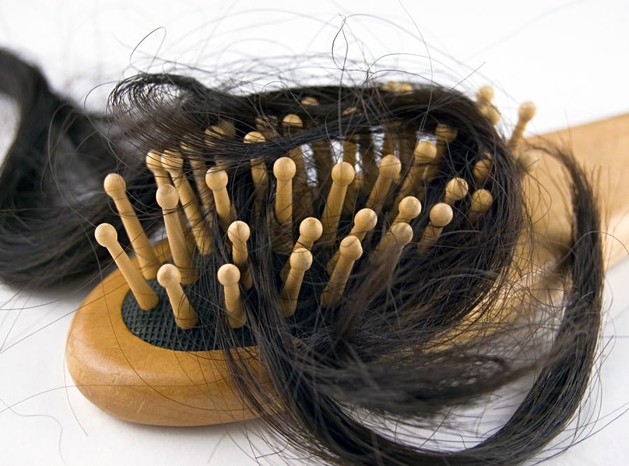 Czesanie szkodzi włosom!