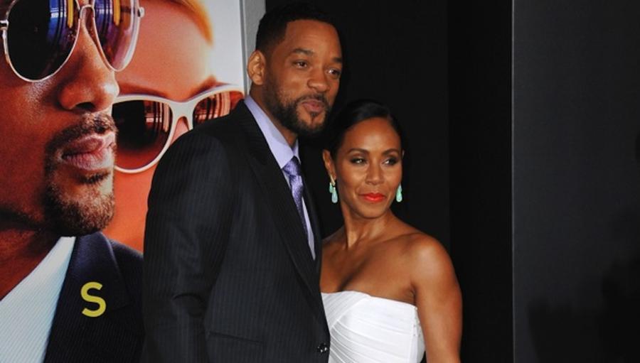 Will Smith i Jada Pinkett Smith nie rozwodzą się