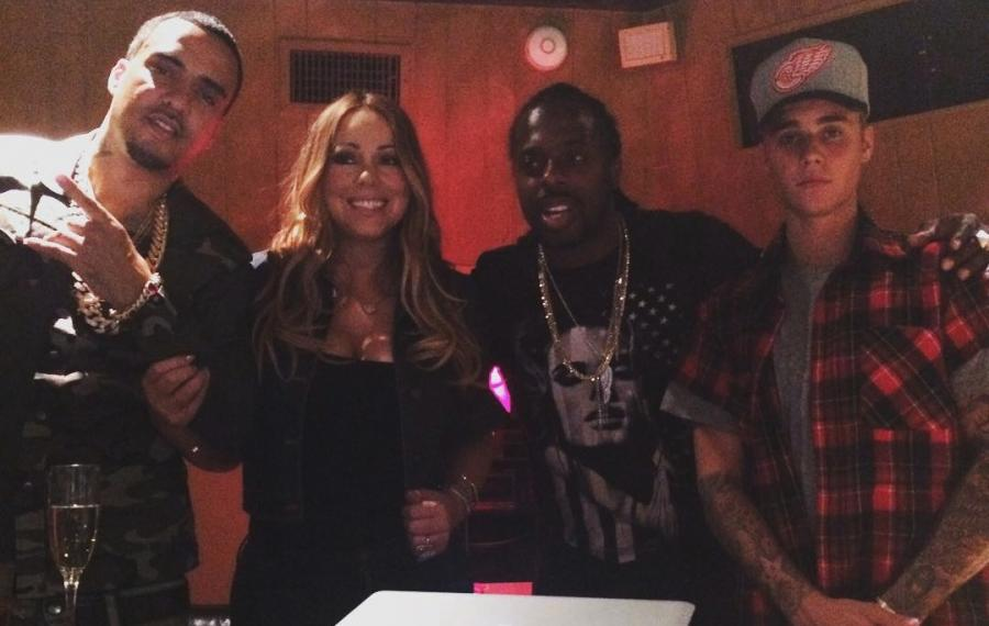 Mariah Carey i Justin Bieber nagrali razem hit?