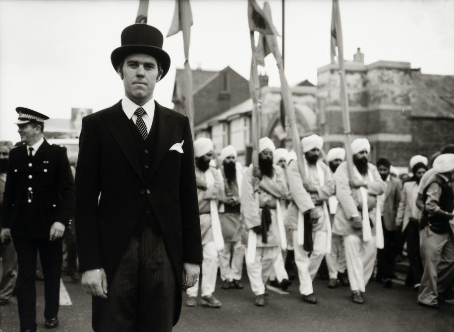 Brytyjska fotografia z lat 70 i 80 do obejrzenia w CSW