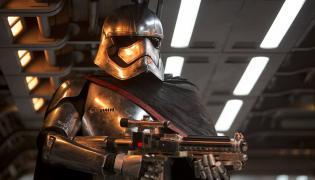 """Nowe """"Gwiezdne wojny"""" z szansami na Oscara"""