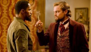 """Jeszcze więcej """"Django"""" od Quentina Tarantino"""