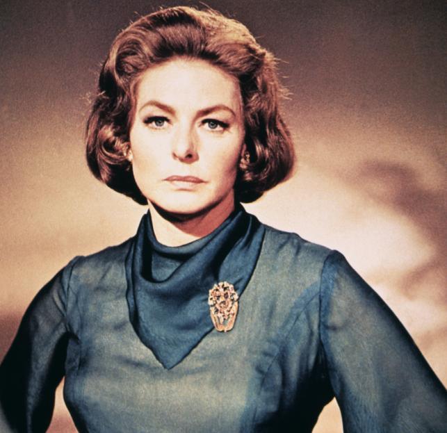 100 lat Ingrid Bergman