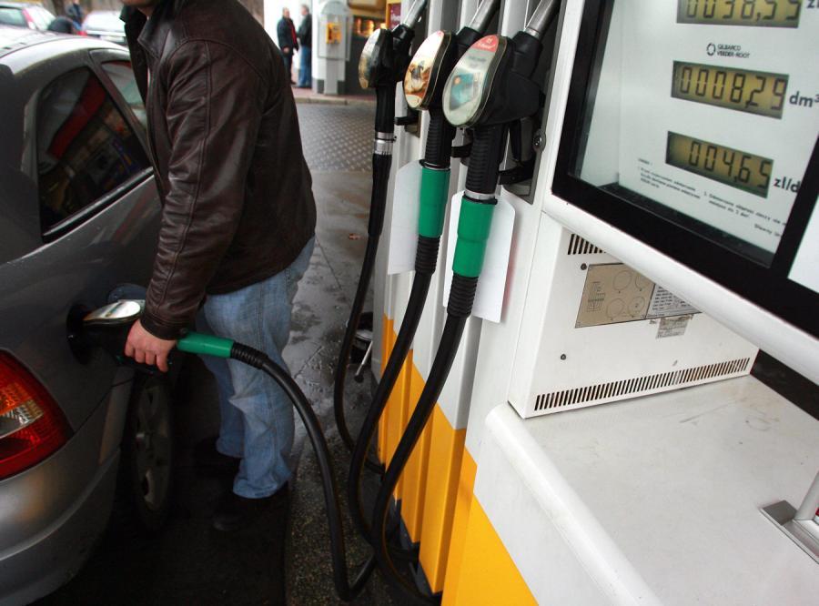 Koniec taniej benzyny
