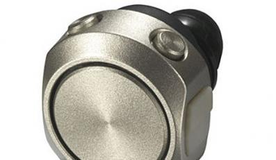 Najmniejsza słuchawka bluetooth waży 5 gramów