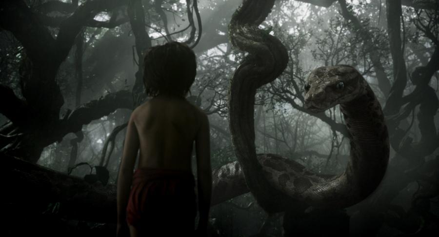 """""""Księga dżungli"""" w nowej wersji"""