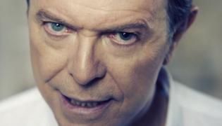 Posłuchaj serialowej piosenki Davida Bowiego