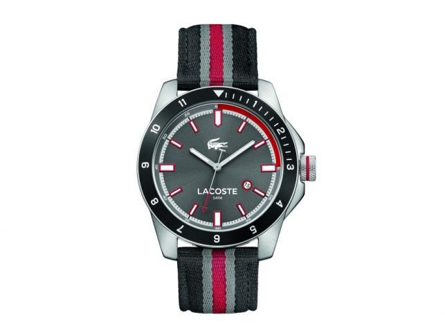 Perfekcjonista, zegarek w stylu Lacoste 2010810,  cena  ok. 699 zł