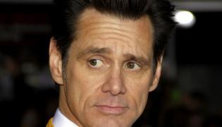 Jim Carrey: Moje serce jest z jej rodziną