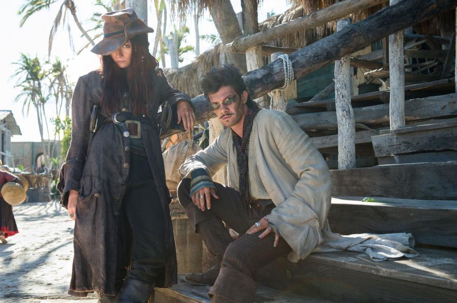 Piraci - serial