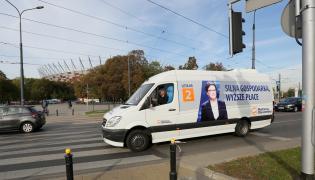 Premier w ramach objazdu po Polsce wyrusza dzisiaj w trasę vanami po województwie mazowieckim