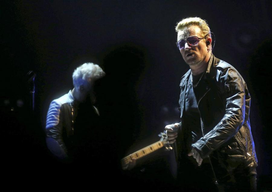 Eagles of Death Metal zagrają w Paryżu z U2