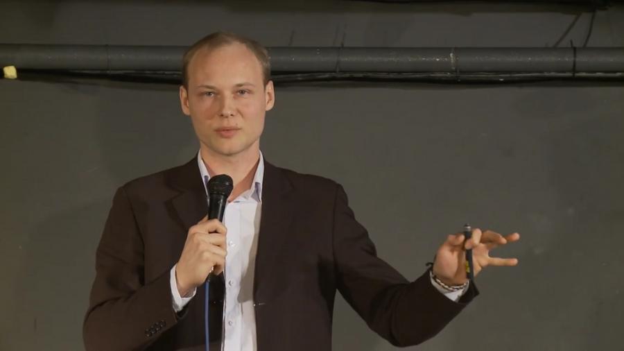 Maciej Sadowski