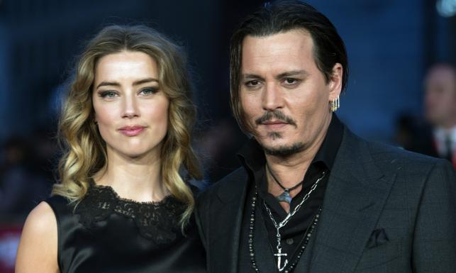 Johnny Depp przechodzi kryzys wieku średniego? [ZDJĘCIA]