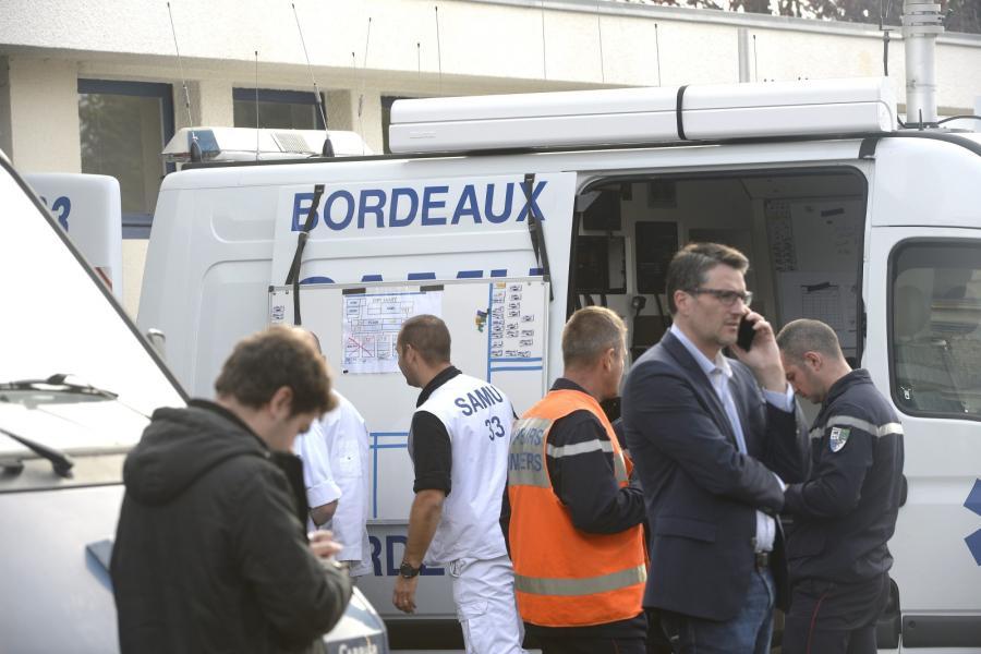 42 zabitych w wypadku na południu Francji