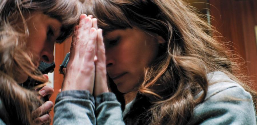 Kto zabił córkę Julii Roberts?